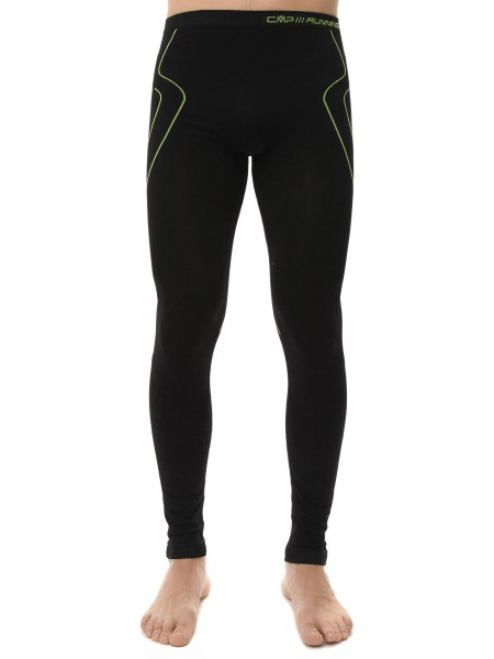 Термолеггинсы Man Trail Long Pant CAMPAGNOLO