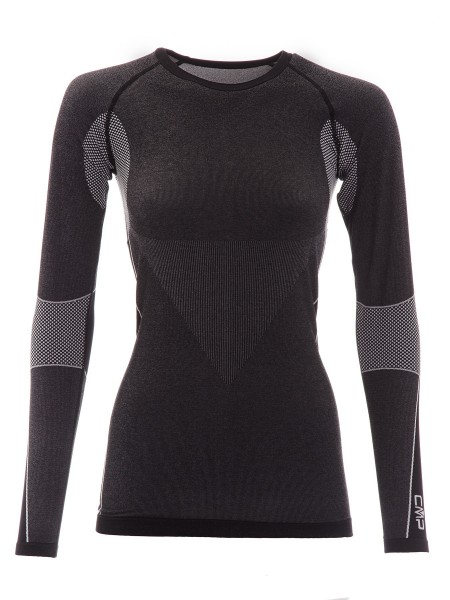 Термо лонгслив Lady Long Sleeves T-Shirt CAMPAGNOLO