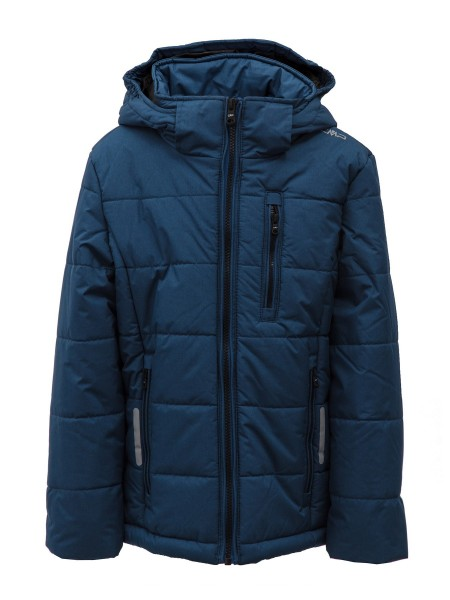 Куртка детская Boy Zip Hood Jacket CAMPAGNOLO