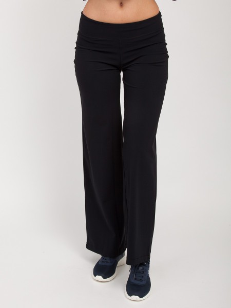 Брюки женские Wide pants fel I fo CASALL