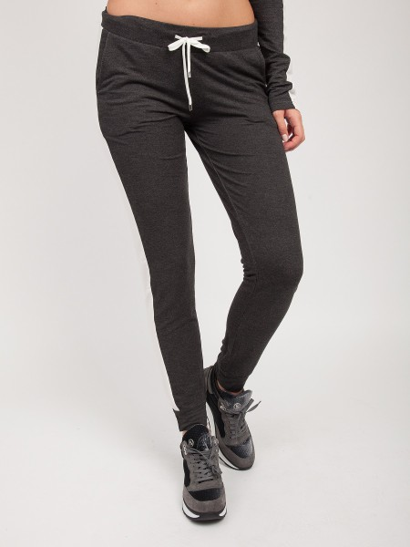 Брюки жен FLEECE TROUSERS JUVIA