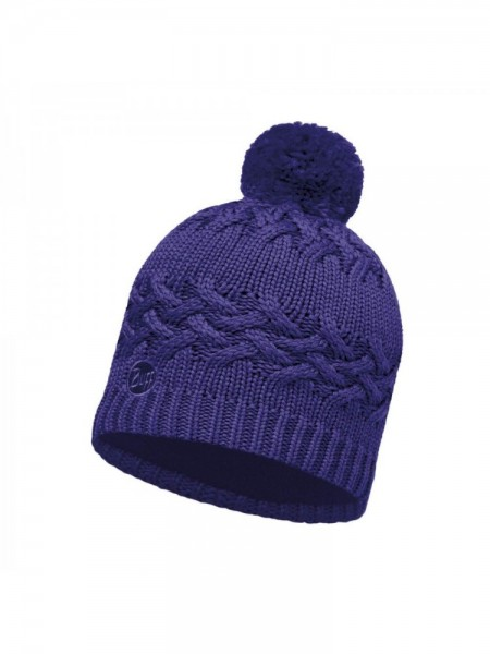 Шапка KNITTED POLAR HAT SAVVA