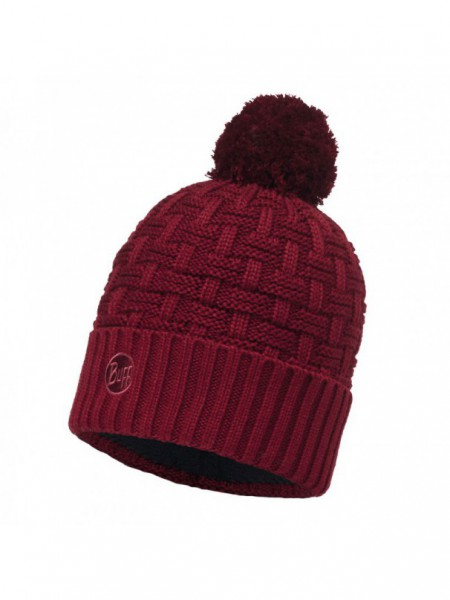 Шапка KNITTED & POLAR HAT AIRON