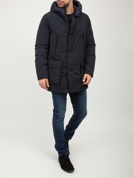 Куртка мужская CITY ARCTIC PARKA