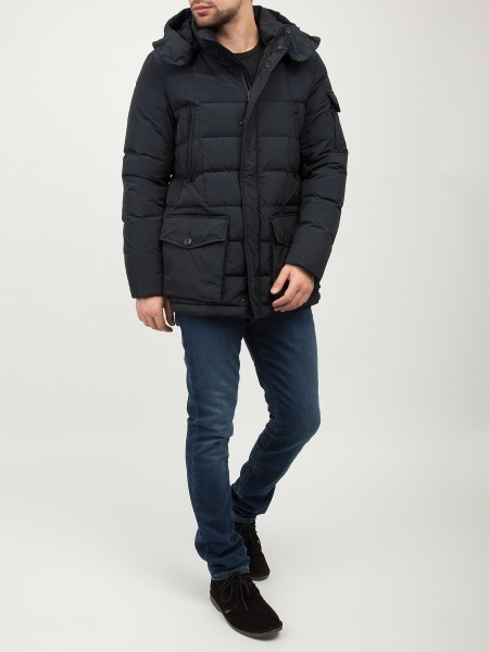 Куртка мужская MOUNTAIN JKT