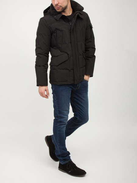 Куртка мужская BLIZZARD FIELD JKT