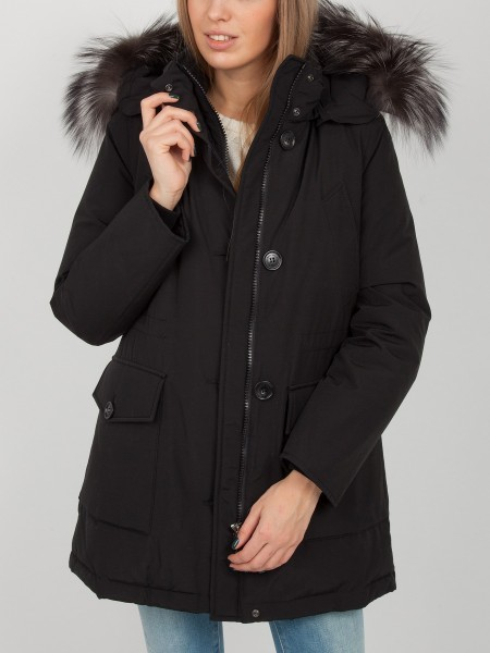 Купить Куртку Женскую Woolrich
