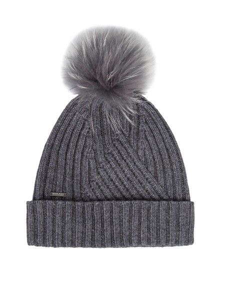Шапка Soft Wool Hat