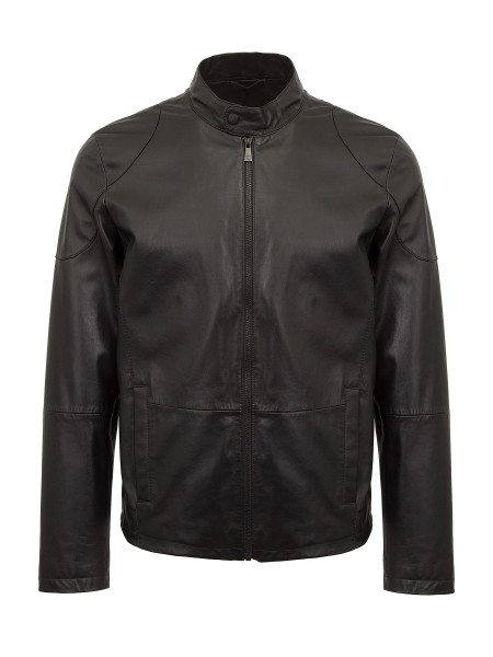 Куртка мужская JACKET LAMB LEATHER