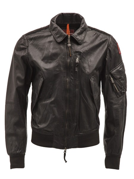 Куртка муж. Brigadier Leather