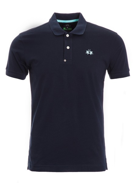 Поло мужское Polo S/S PIMA Stretch PIQU