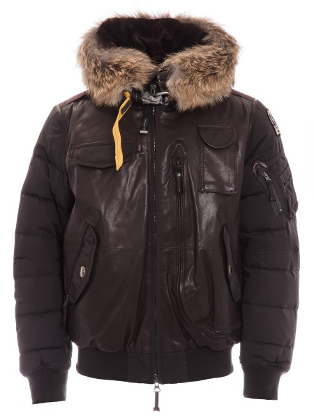 Куртка мужская Grizzly PARAJUMPERS