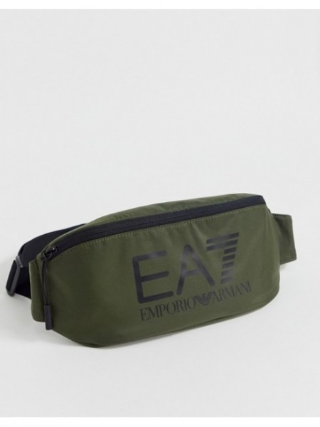 Сумка поясная муж.Belt Bag EA7