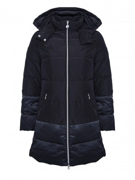 Пальто жен.Caban Coat EA7