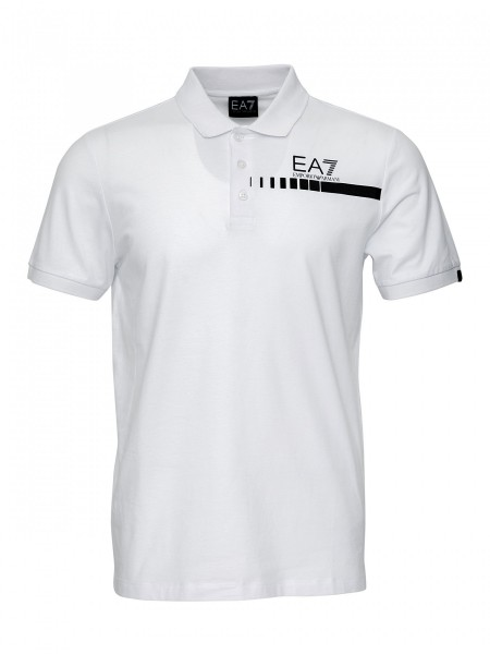 Поло муж. Polo Shirt EA7
