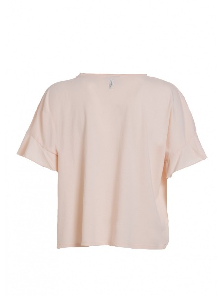Футболка жен. T-Shirt with Ruffles