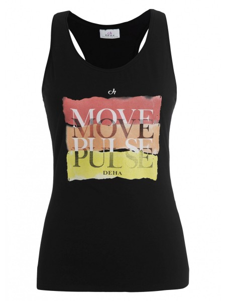 Майка жен. Graphic Stretch Tank Top