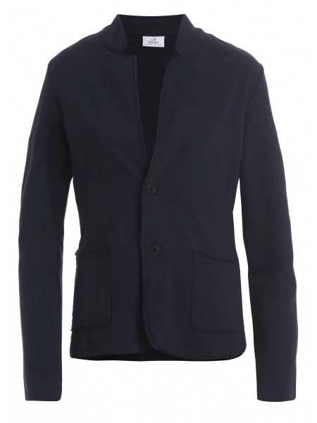Пиджак жен. Fleece Blazer