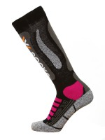 Носки женские SKI TOURING SILVER LADY X-SOCKS