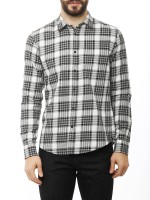 Рубашка мужская  Archive Flannel Shirt WOOLRICH