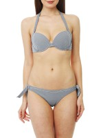 Купальник женский Sea World Push Up Bikini EA7 EMPORIO ARMANI