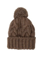 Шапка  Knitted hat DEHA