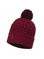 Шапка KNITTED & POLAR HAT AIRON BUFF